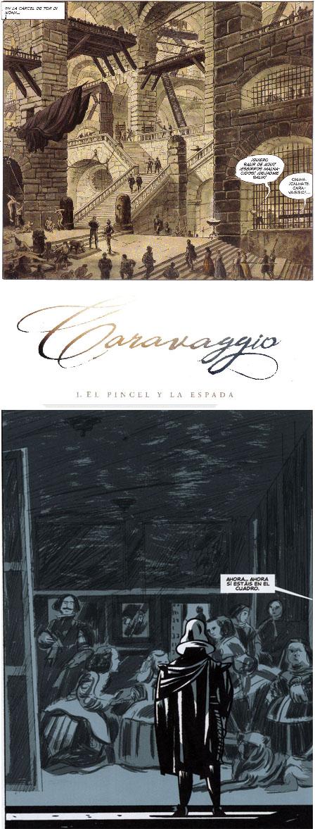 caravaggio_biblioluces